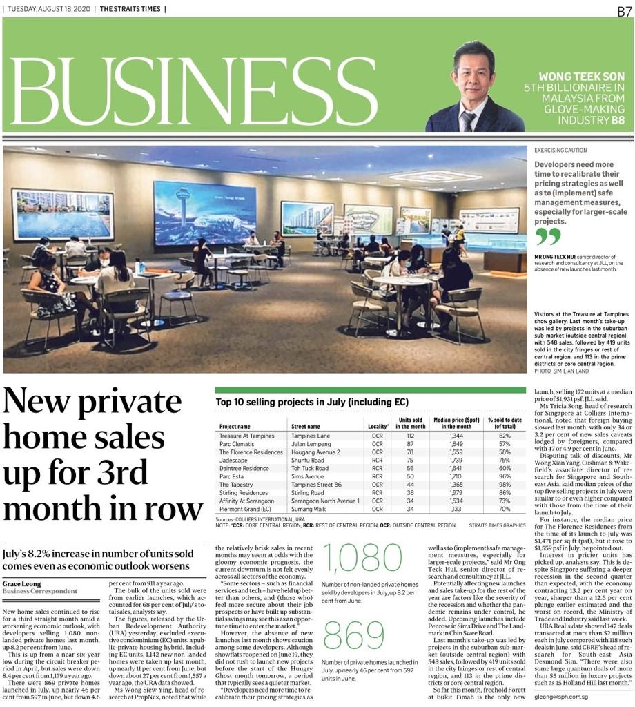 new-private-home-sales-up-for-3rd-month-in-row